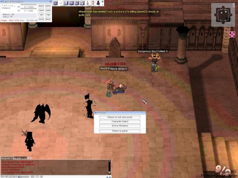 Champion Kena Asura Frost 40k++ xmati Kena Asura Full 52k Xmati Jugak Screen22