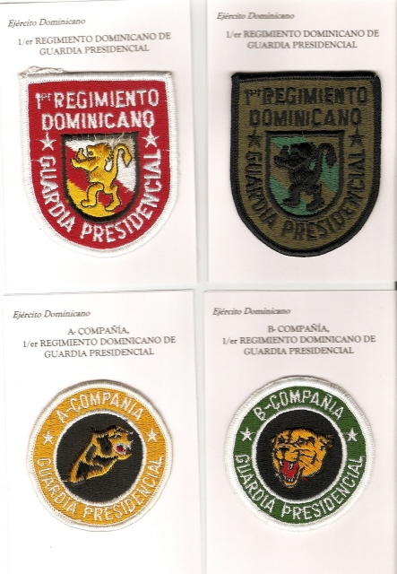 Dominican Army patches Scan0025