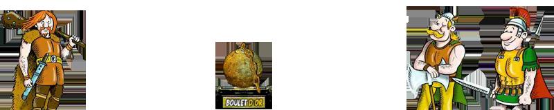 Boulet d'or