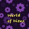 Partenariat world of dieux? Textur13