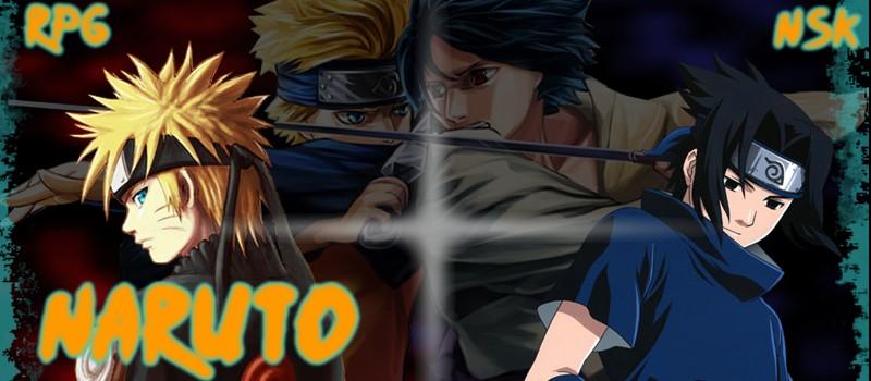 Naruto RPG