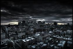 Темноград
