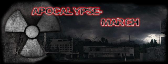 S.T.A.L.K.E.R:Apocalypse march