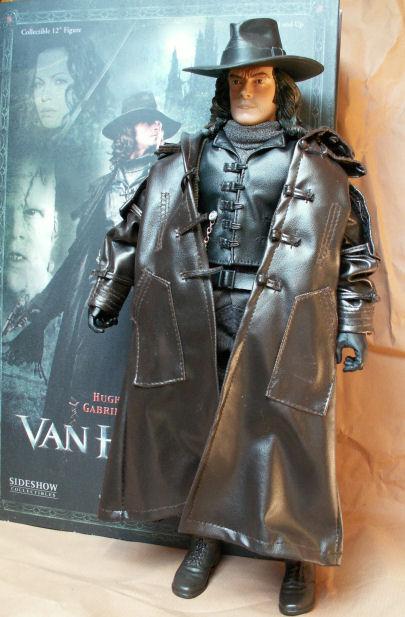 VAN HELSING de Stephen Sommers (2004) Vanhel12