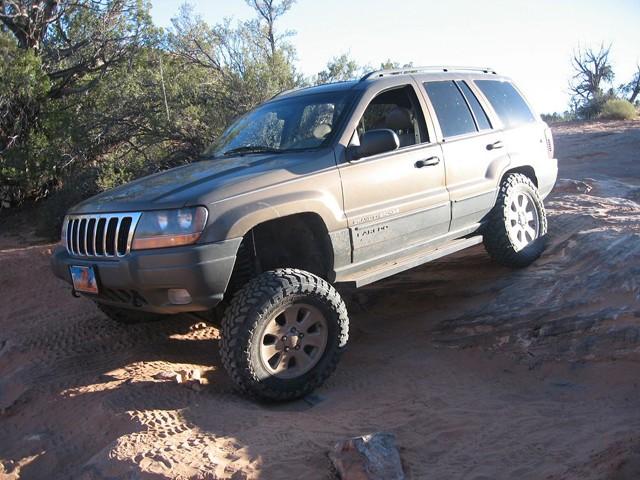 Grand Cherokee WJ 4.7 V8....elaborazioni... 2007_w10