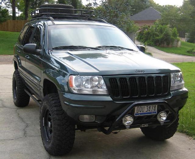 Grand Cherokee WJ 4.7 V8....elaborazioni... 27991110