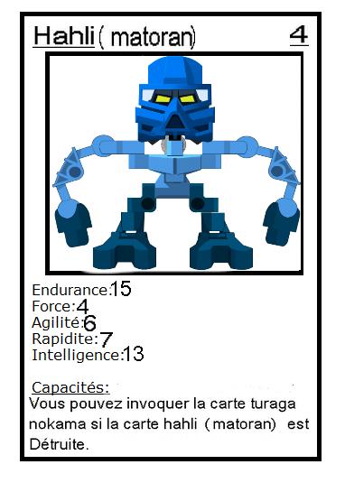 [Blog] Projet 2: BIONICLE Cards & HEROFACTORY Cards Carte_10
