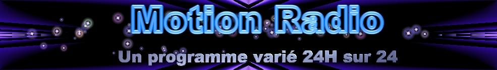 MotionRadio Bannie11
