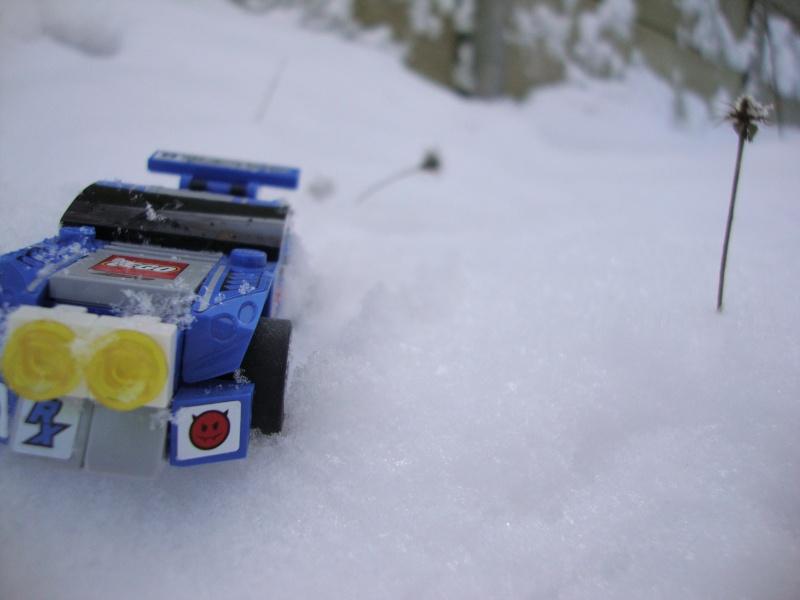 Les 'tites photos de Geek-of-Lego ! - Page 2 Dsc02710