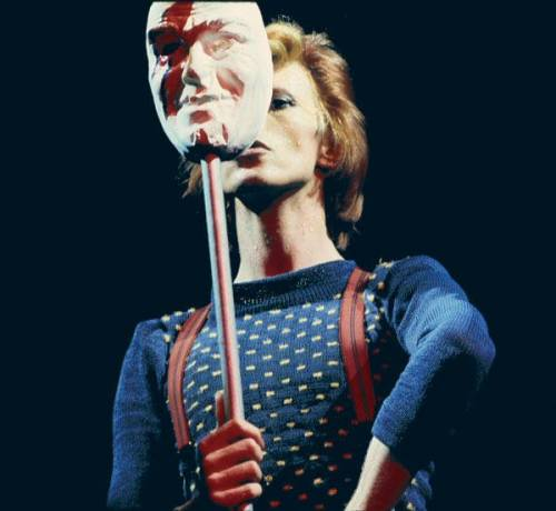 What is your alltime favorite pic of David Bowie? Tumblr10