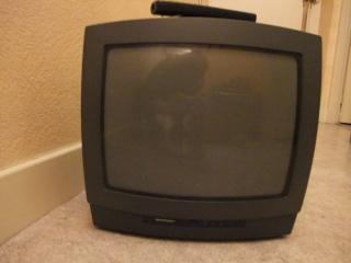 [Vends] Télévision Schneider 37TB1252/19 - CRT - 36 Cm  Dscf7812