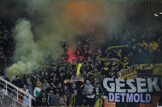 Le Mouvement en Allemagne . 00007111