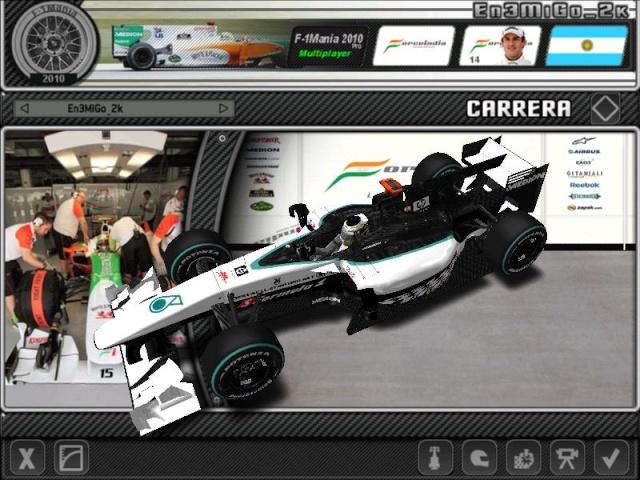 Etiquetas actulizadas & Mercedes modificado Force_11