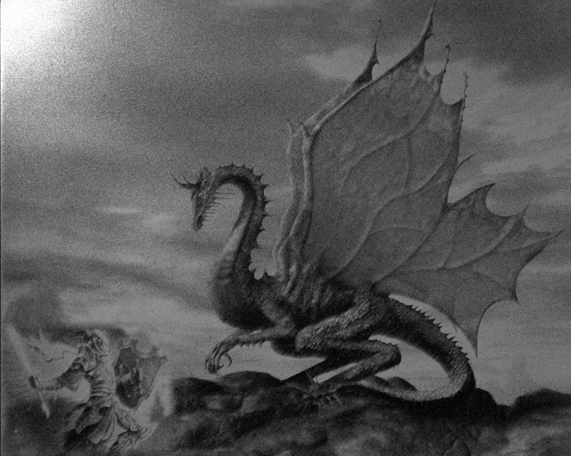 Illustrations d'AVH Dragon10