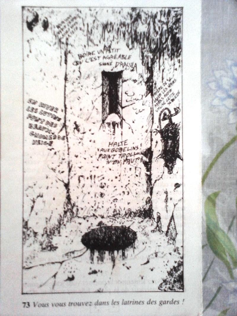 Les Toilettes de Mampang... P17-1211
