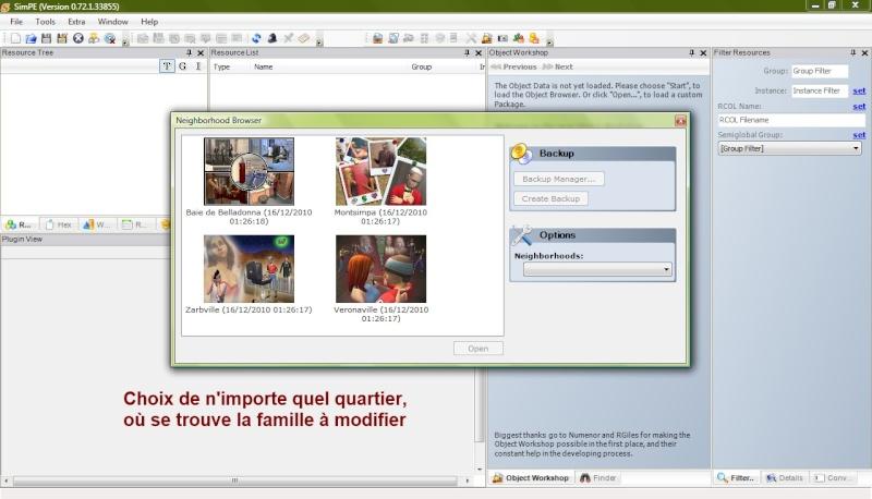 [Apprenti] SimPE - Modifier les souvenirs des Sims Pannea12