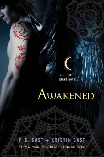Présention du livre  - Page 2 Awaken10