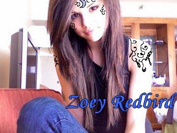 Mes créa :D Zoey11