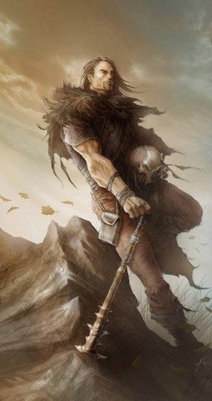 Fate/Stay Night Character Creator Barbar10