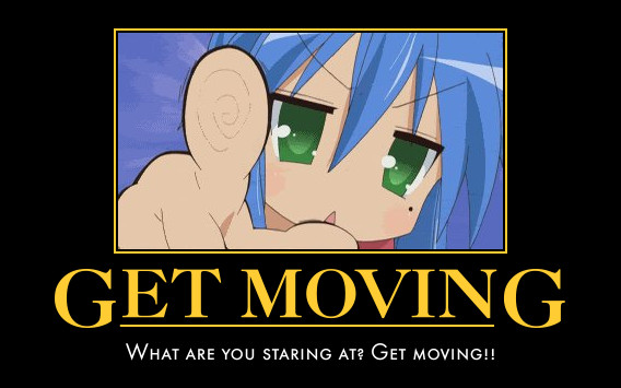Let's Motivate Move10