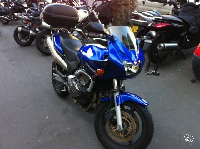 [vendu] CB 600 Hornet S 01655510