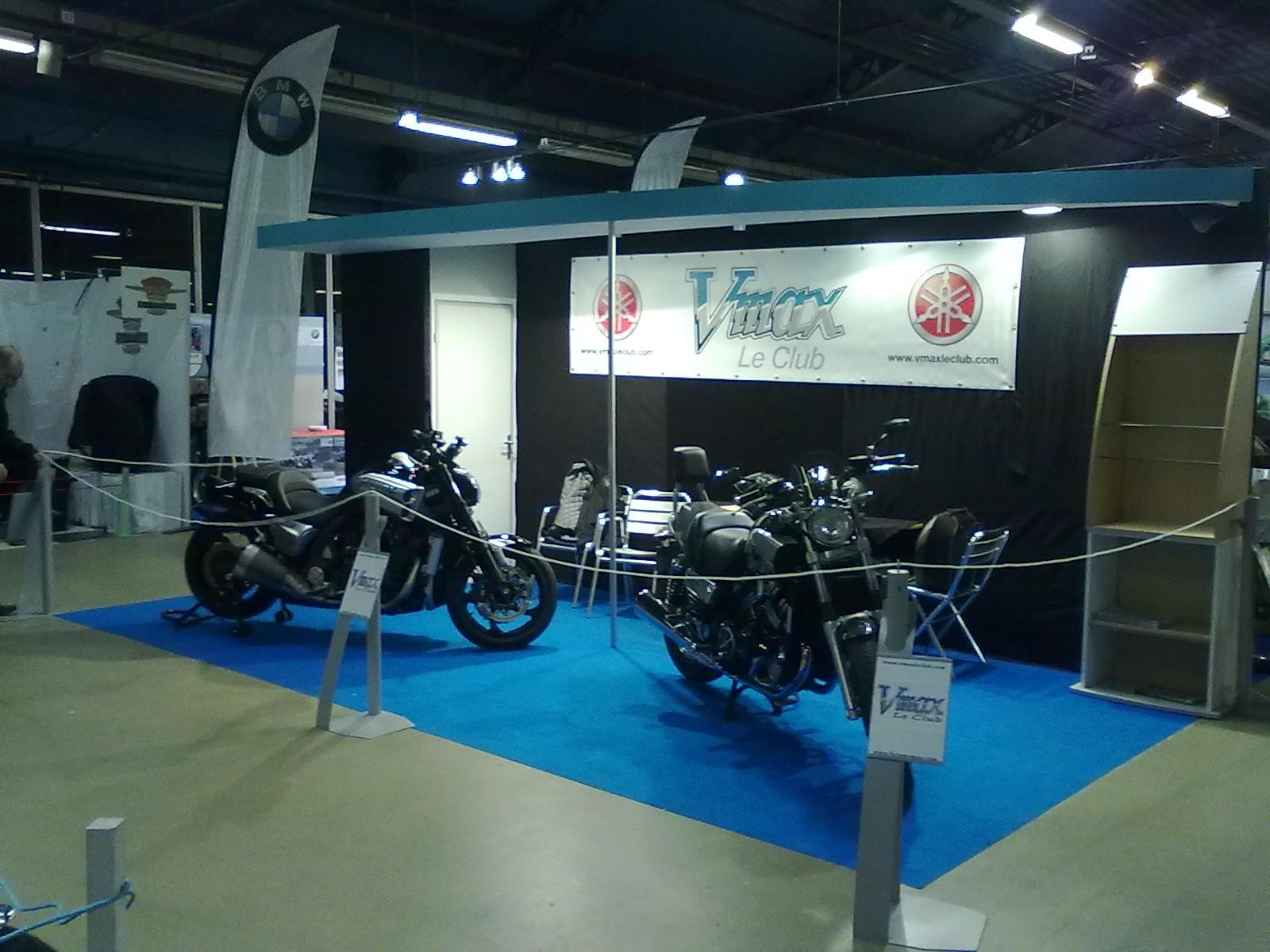 Salon moto Légende 19-21 Novembre 2010 19112012
