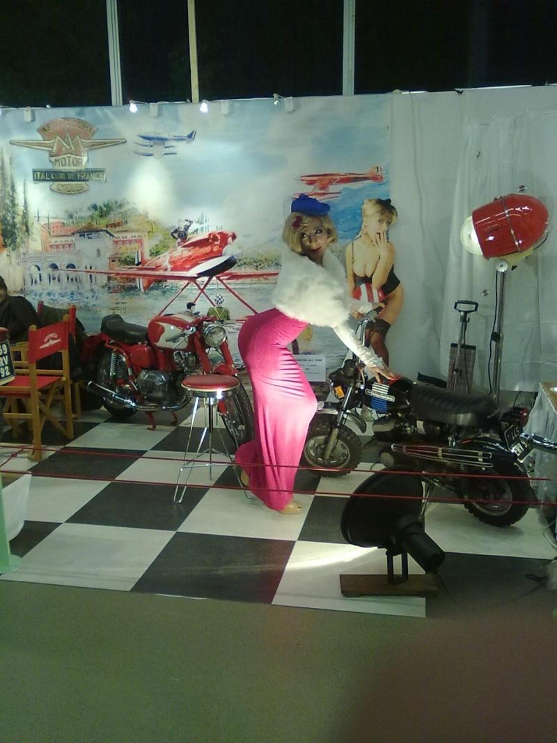 Salon moto Légende 19-21 Novembre 2010 - Page 2 20112012