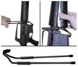 Aide montage garde main M4   Tapco_10