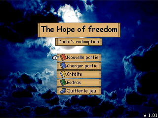 The Hope of freedom Dachi's redemption Et10