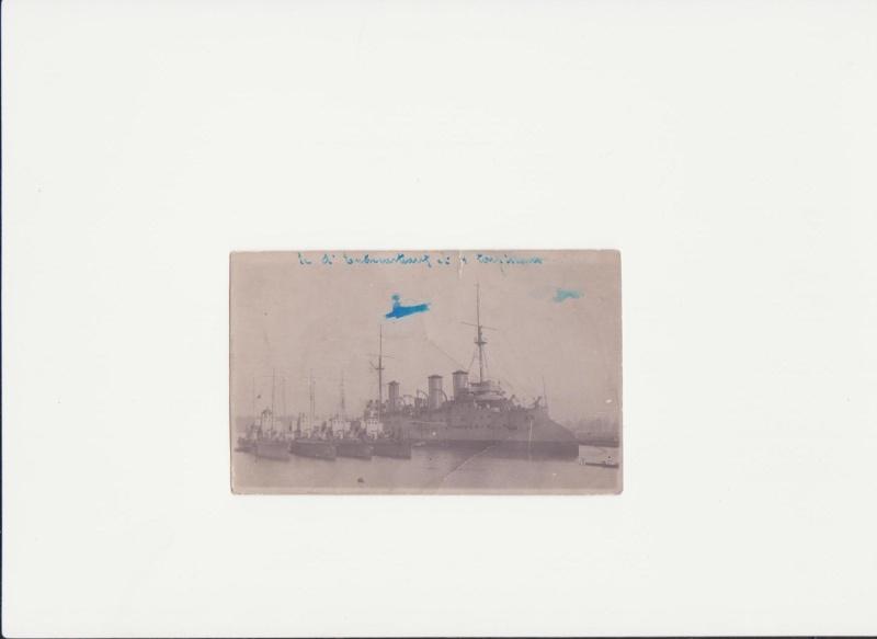 Le Croiseur d'Entrecasteaux Entrca11