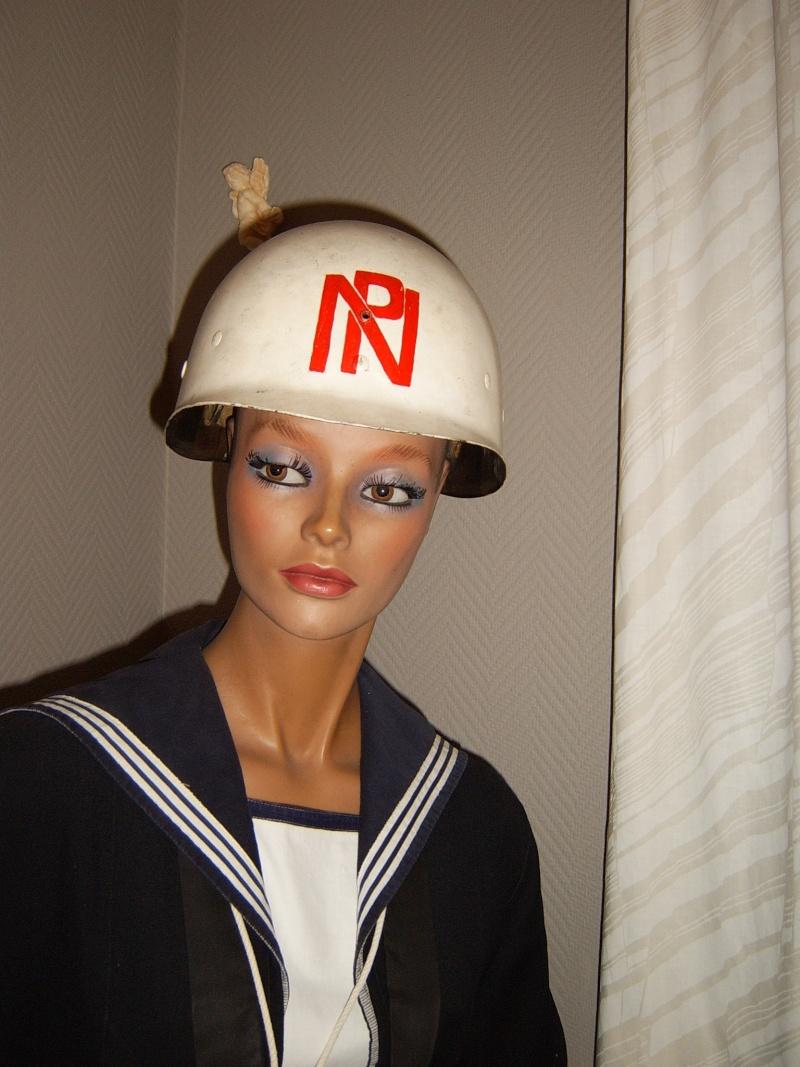 Collection pièce uniforme et insigne Marine Nouvel13