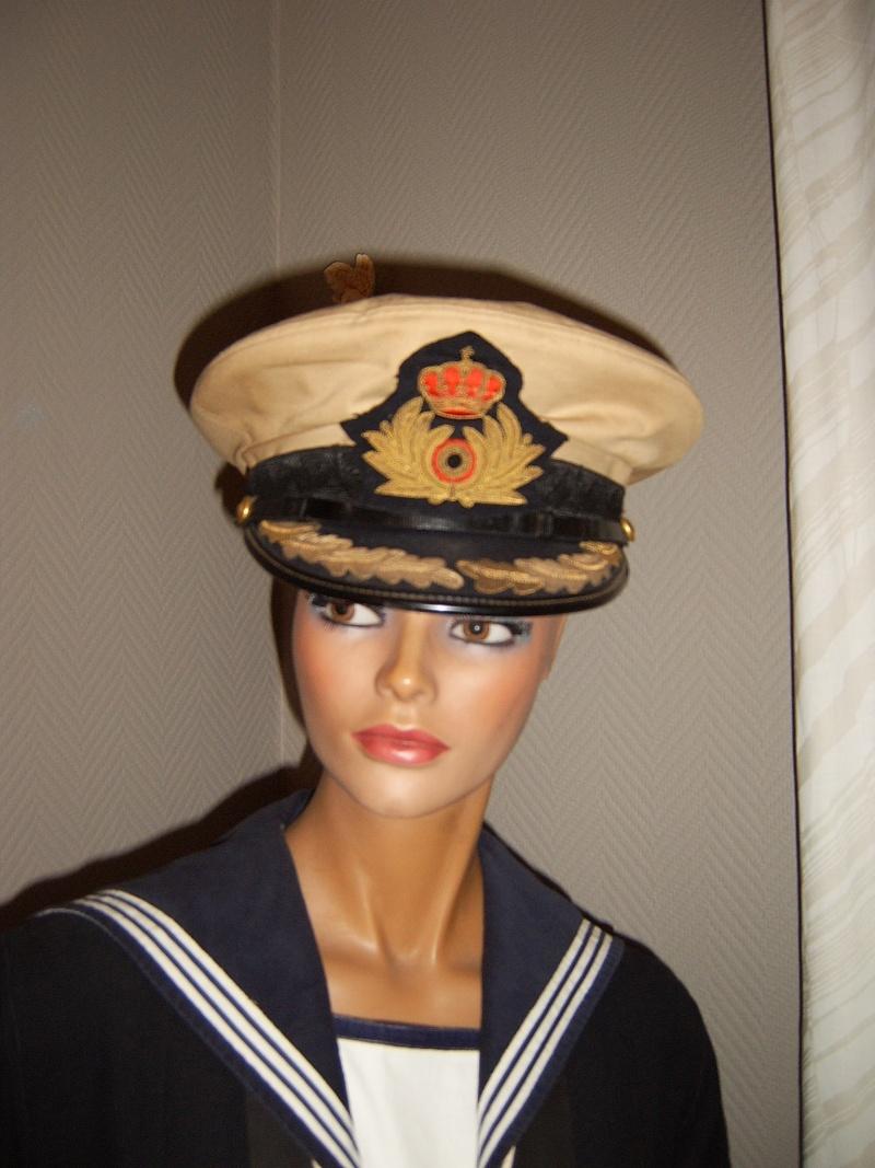 Collection pièce uniforme et insigne Marine Nouvel14