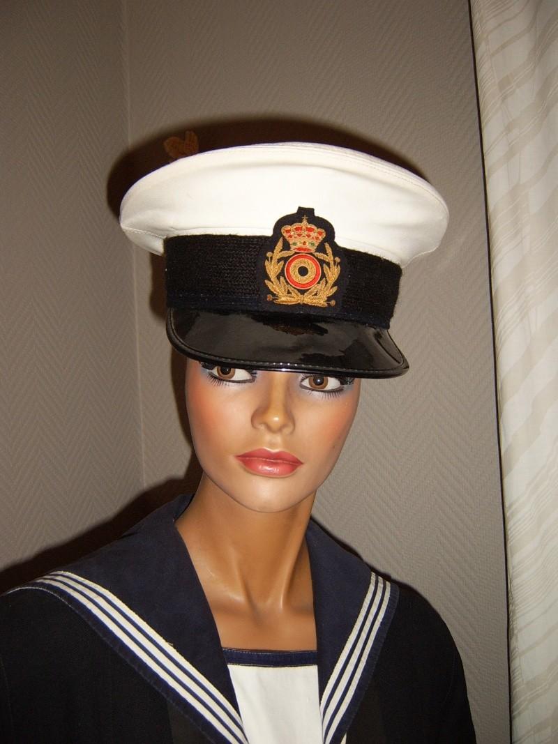 Collection pièce uniforme et insigne Marine Nouvel15