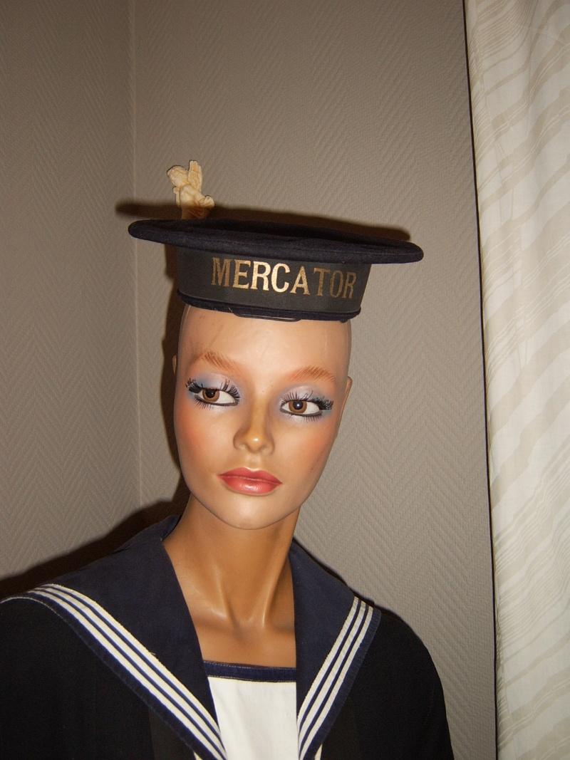 Collection pièce uniforme et insigne Marine Nouvel22