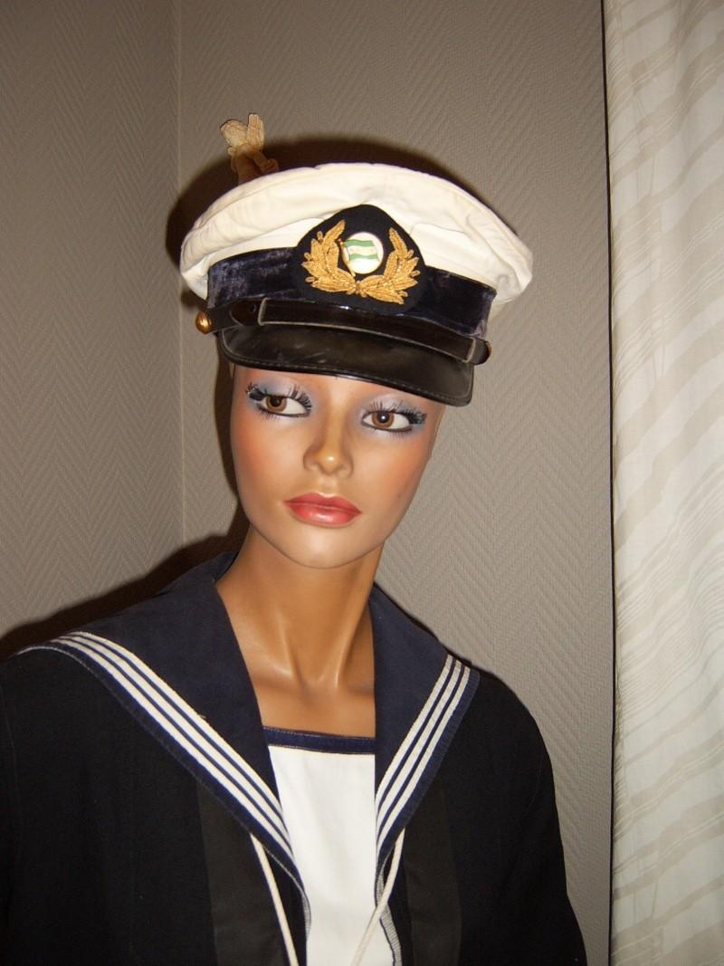 Collection pièce uniforme et insigne Marine Nouvel23