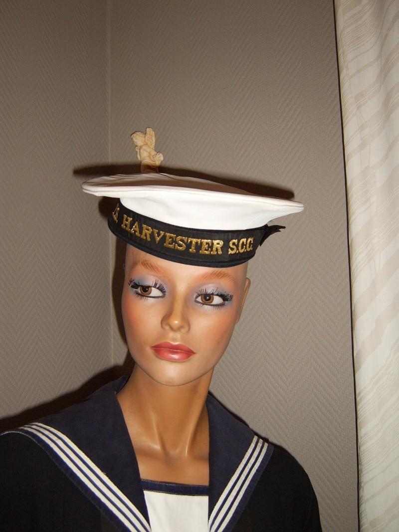Collection pièce uniforme et insigne Marine Nouvel24