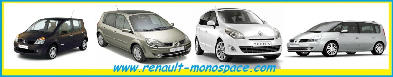 forum monospace Renault