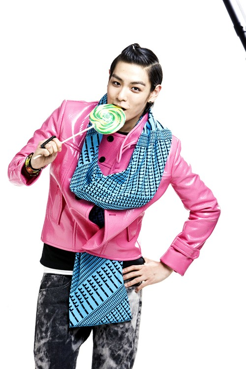 Joyeux anniversaire à Dongseng Chi-chan!!!!!!!!!!!!! 12362610