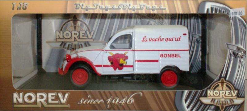 AUTOS-SUGGESTIONS (voitures miniatures de collection, diecast) - Page 2 Citroe10