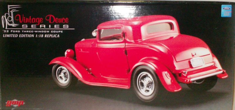 AUTOS-SUGGESTIONS (voitures miniatures de collection, diecast) - Page 2 Ford_610