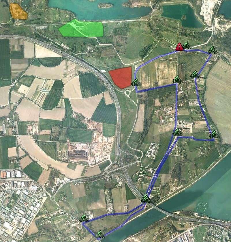 Course multimodale type critérium en région lyonnaise - 14 mai 2011 - Page 4 Miribe10