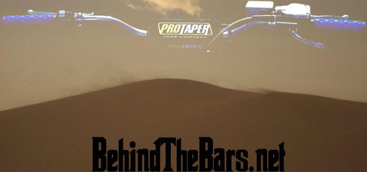 BehindTheBars