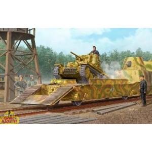 Panzerträgerman 3791-310