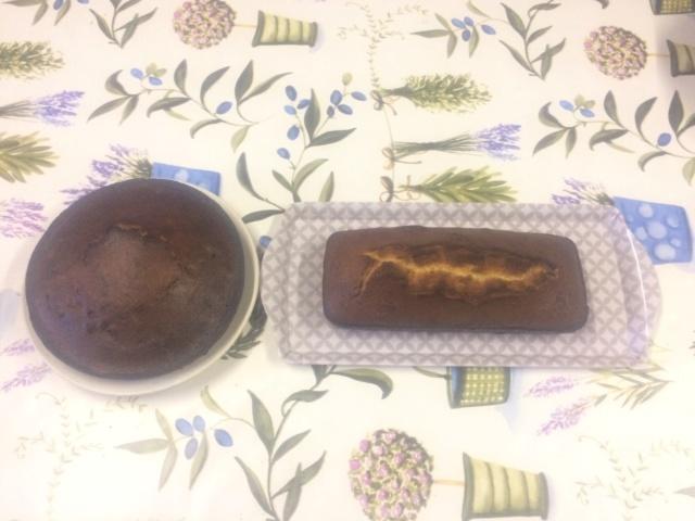 Cake orange-chocolat Img_0911