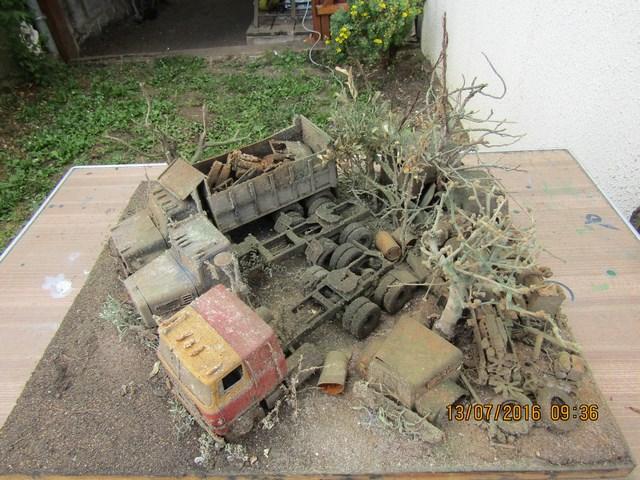 Diorama International abandonné en hiver. Dio_in17