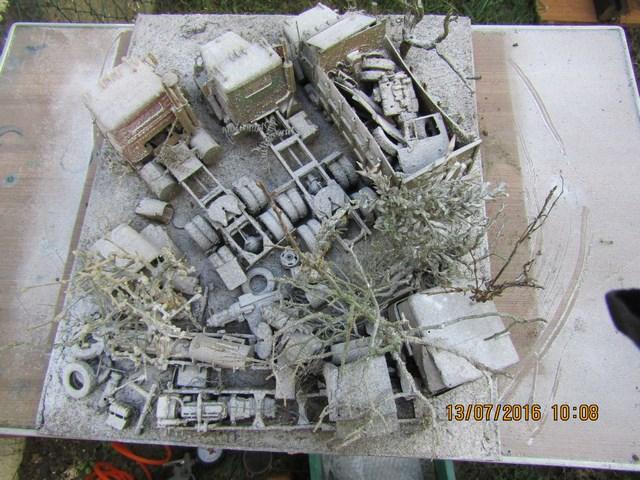 Diorama International abandonné en hiver. Dio_in22