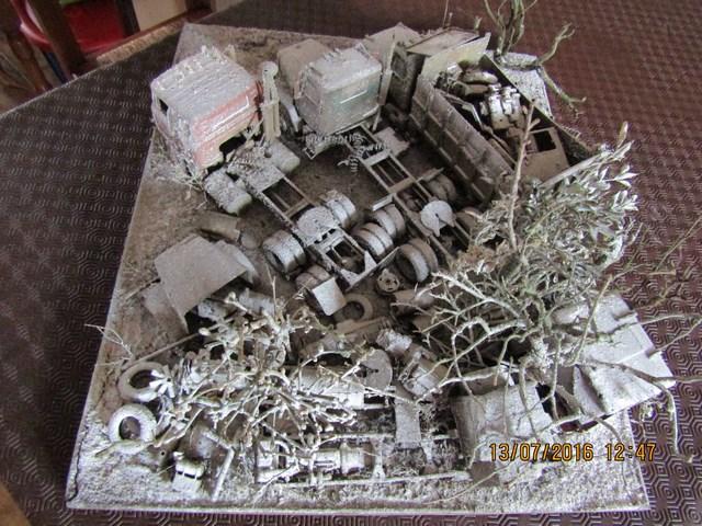 Diorama International abandonné en hiver. Dio_in34