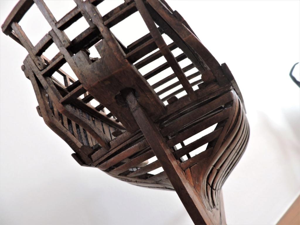 Arcasse du Rochefort par Eric L'Emaillet 1/36é 1112
