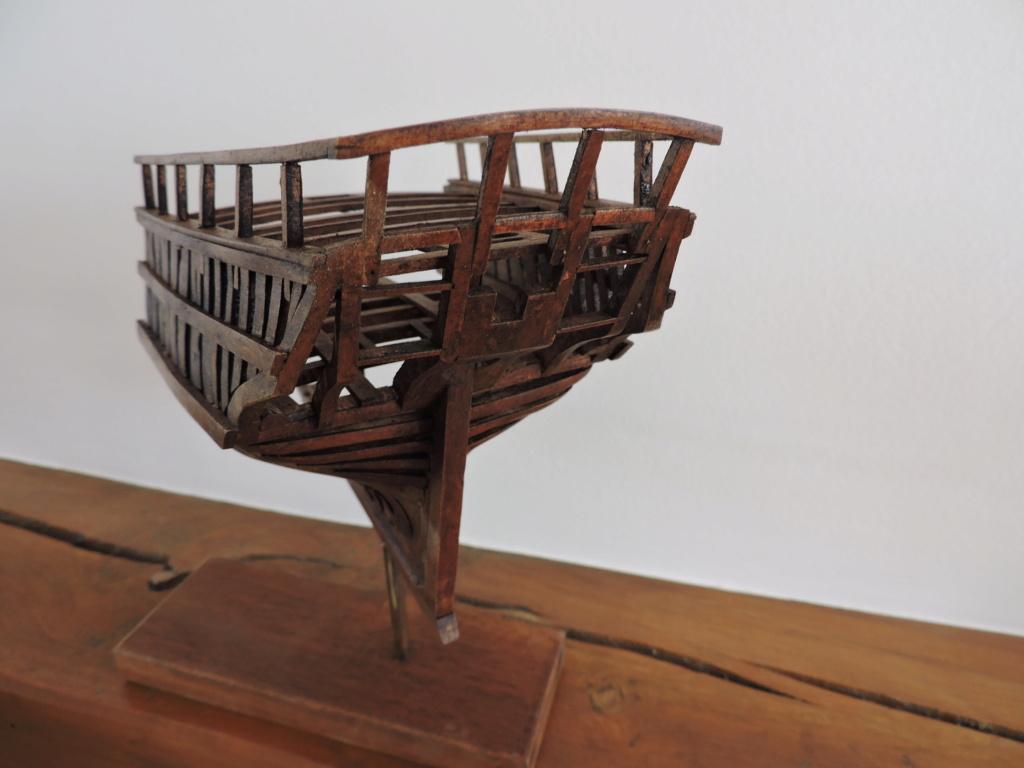 Arcasse du Rochefort par Eric L'Emaillet 1/36é 112