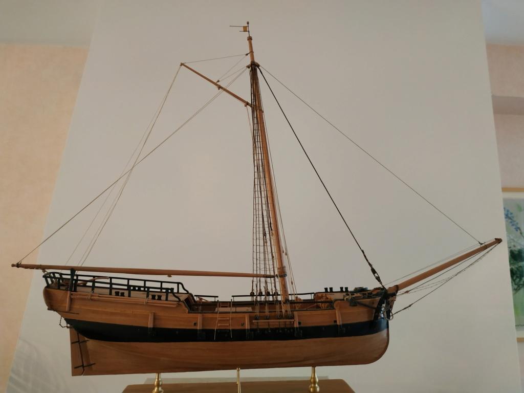le Rochefort au 36è par Eric L'Emaillet 1311